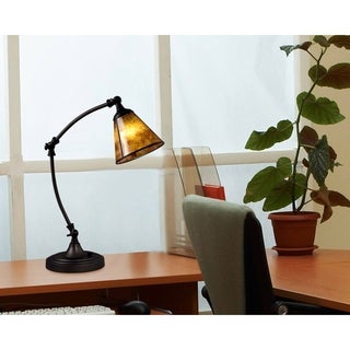 "Springdale 19.5""H Banhill LED Directional Desk Lamp"