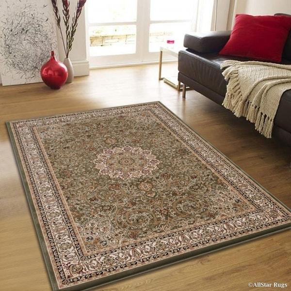 Allstar Dense High Pile Persian Rug