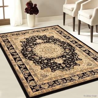 Allstar Dense Thickness Weight Woven Persian Rug