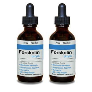Arete Nutrition Forskolin Drops (Pack of 2)|https://ak1.ostkcdn.com/images/products/16908850/P23201456.jpg?impolicy=medium