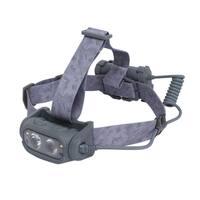 INNOKA Auto-Focus Water Resistant Headlamp with 5 Lighting Modes/ LED Flashlight/ Elastic Headband For Camping/ Hiking