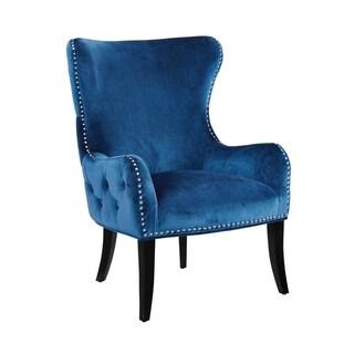 Boston Round Back Chair
