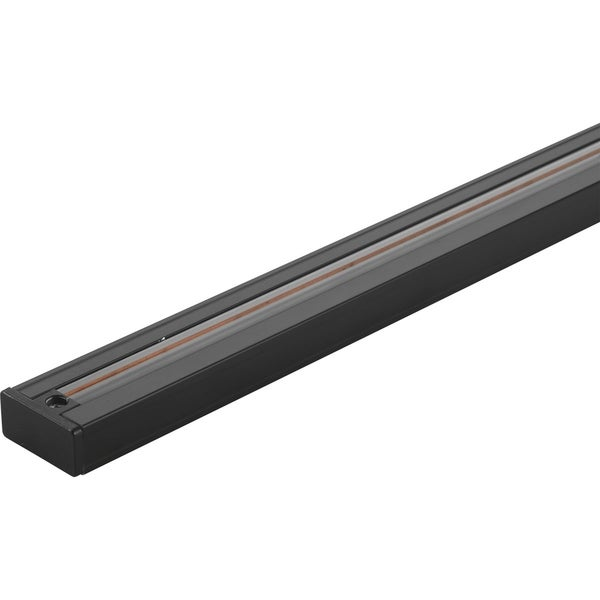 LED Track Collection Black Track Lighting Accessory. Opens flyout.