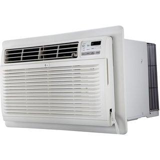 LG LT1236HNR 12,000 BTU 220V Thru-the-Wall Air Conditioner with Heat (Refurbished)