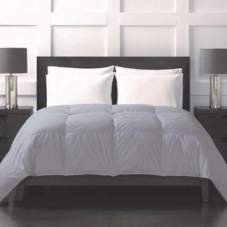 Sharper Image Down Alternative Lightweight Comforter (More options available)