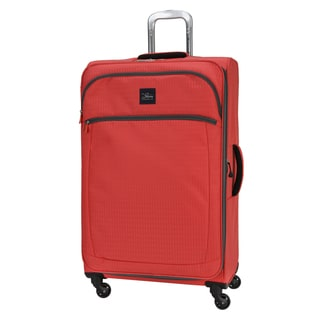 Skyway Montesano 28-inch Expandable Spinner Upright Suitcase