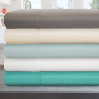 Superior 1500 Thread Count Deep Pocket Cotton Blend Sheet Set