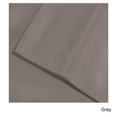 Superior 1500 Thread Count Deep Pocket Cotton Blend Sheet Set
