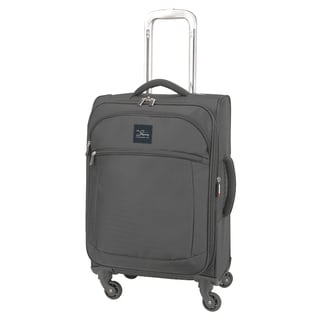 Skyway Montesano 20-inch Expandable Spinner Carry On Suitcase