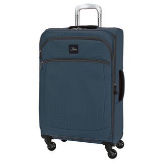 Skyway Montesano 24-inch Expandable Spinner Upright Suitcase