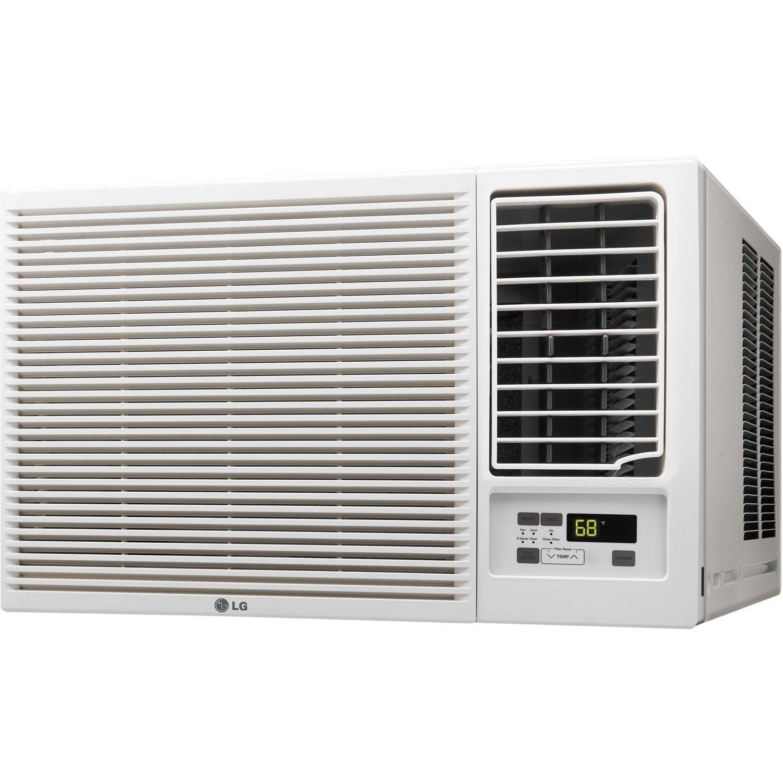 LG LW1816HR 230 V Window Mounted 18,000 BTU Air Condition...