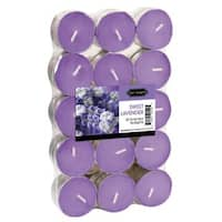 Sweet Lavender Tealights