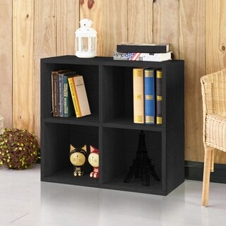 Handmade Clover 4-Cubby Bookcase Storage (Taiwan)
