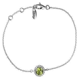 Sterling silver Bracelet - Size 7