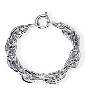 Sterling silver Bracelet - Size 8