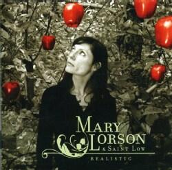 MARY & SAINT LOW LORSON - REALISTIC