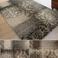 Superior Designer Bristol Area Rug Collection (8' X 10') - 8' x 10'