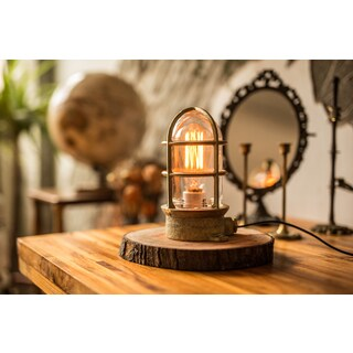 Northam Nautical Desk Lamp - Small