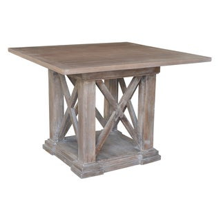 Empire Wood Dining Table