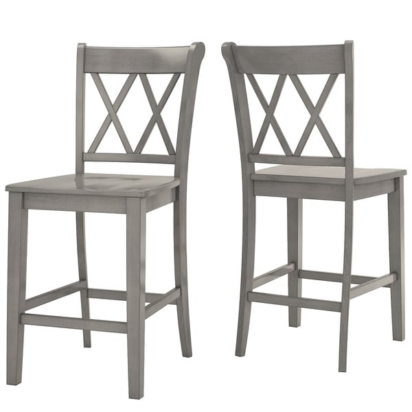 Peachy Buy Grey Kitchen Dining Room Chairs Online At Overstock Bralicious Painted Fabric Chair Ideas Braliciousco