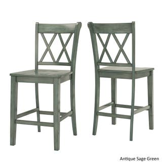 Counter Amp Bar Stools For Less Overstock Com