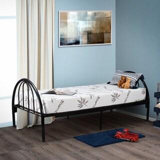 Fortnight Bedding 10-inch Gel Memory Foam Mattress Cot size for RV