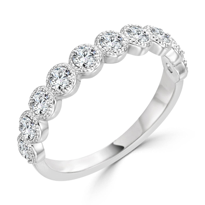 Vintage Wedding Rings For Less Overstockcom