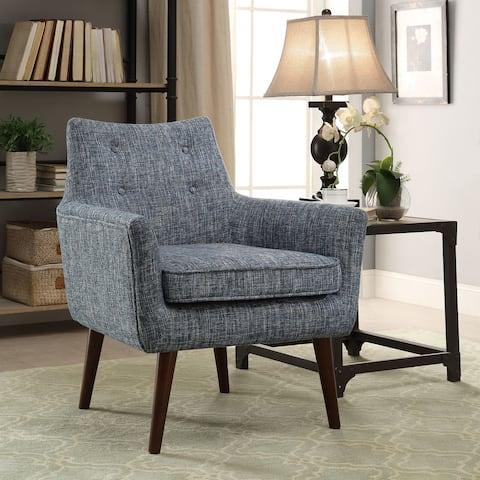 Riley Blue Chair