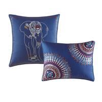 Azalea Skye Hanna Medallion Throw Pillow Set