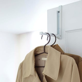 SMART - FOLDING OVER-THE-DOOR HOOK