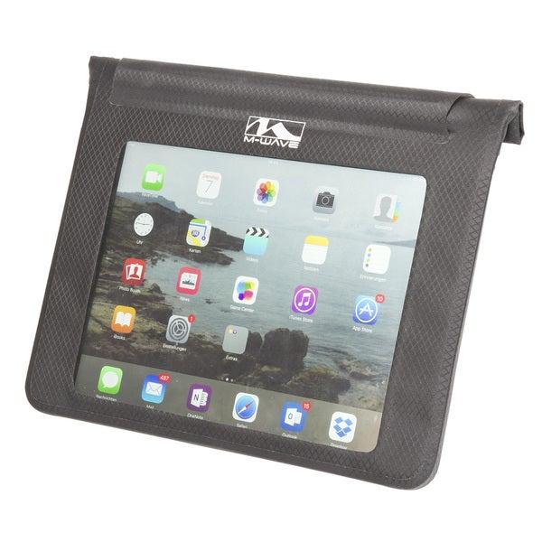 Ventura Black Bay XL Tablet Bag
