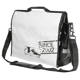 Ventura Locker's Bay Messenger Bag