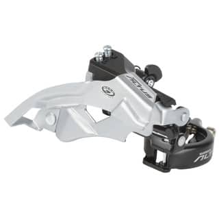 Shimano Alivio Front Derailleur FD-M370|https://ak1.ostkcdn.com/images/products/16917277/P23208934.jpg?impolicy=medium