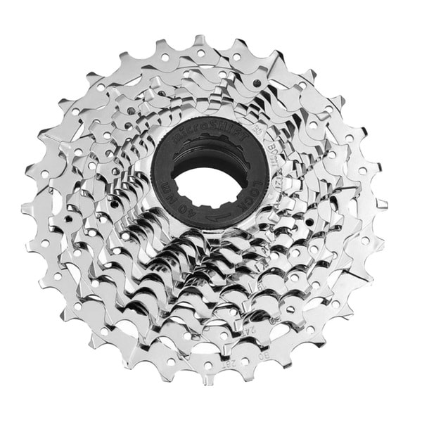 microSHIFT 10 Speed 11-28 Teeth Cassette