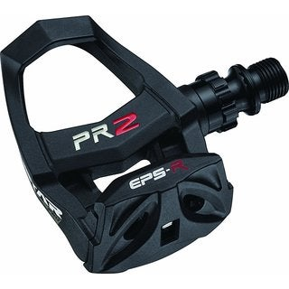 Exustar E-PR2BLK Clipless Road Bike Pedal