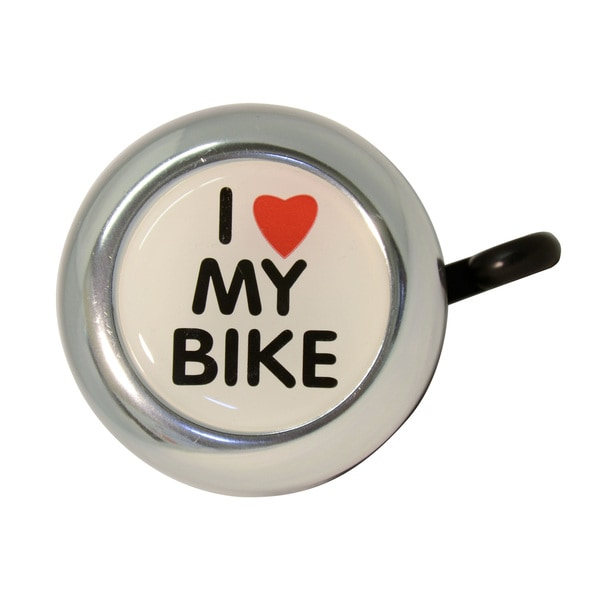 Cycle Force Cute Bicycle Bell