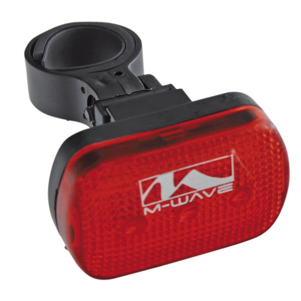 Ventura Atlas L.R. Battery Taillight