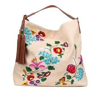 Xehar Womens Fashion Floral Handbag