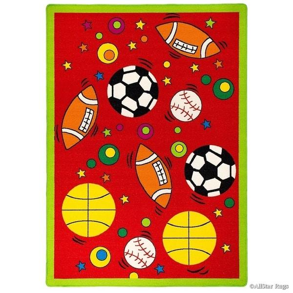 Allstar Kids Sports Football