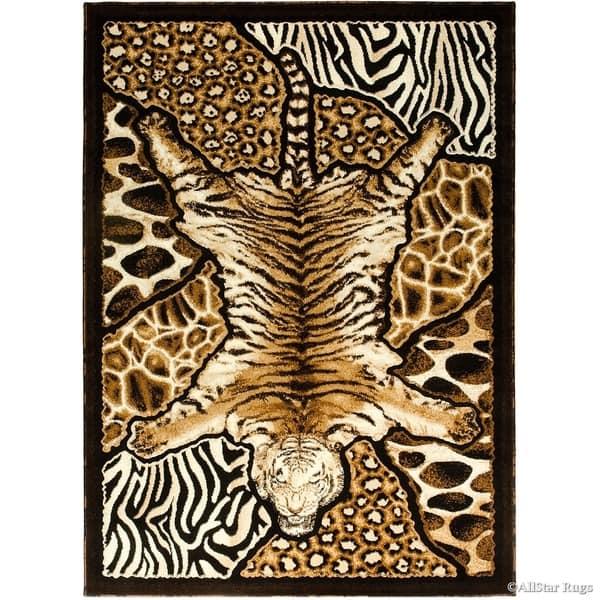 Allstar High Density Exotic Animal Skin