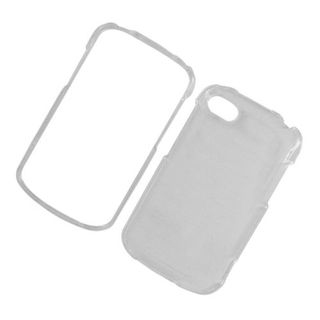 Insten Clear Hard Snap-on Case Cover For BlackBerry Q10