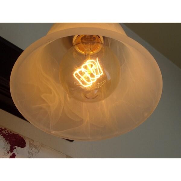 Y-Decor Monica 3 Light Vanity light in Oil Rubbed Bronze - Free ...
