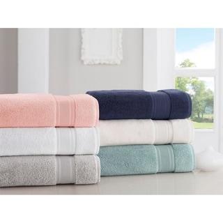 Diamond Ultra Soft 6 Piece Towel Set