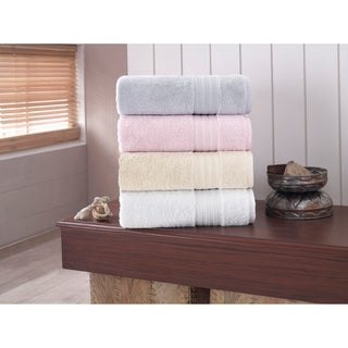 Ibiza Super Soft 6 Piece Turkish Towel Set