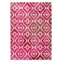 Kavka Designs Omari Pink Area Rug - 3' x 5'