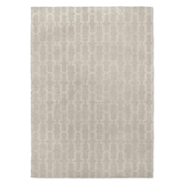 Kavka Designs Damascus Grey Accent Rug (2' X 3') - 2' x 3'
