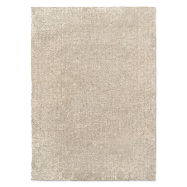 Kavka Designs Tyrus Ivory Accent Rug (2' X 3') - 2' x 3'