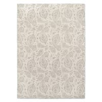 Kavka Designs Annora Gray Grey Accent Rug (2' X 3') - 2' x 3'