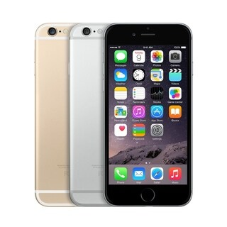 Apple iPhone 6 16GB AT&T- Refurbished (2 options available)
