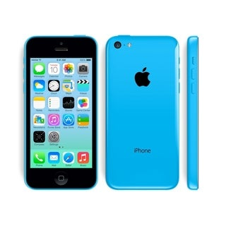 Apple iPhone 5c 16GB Unlocked- Refurbished